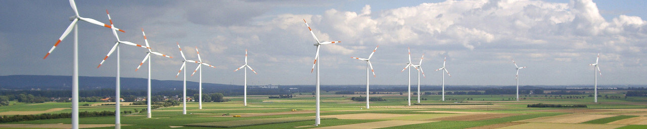 Windpark Energiekontor 1280 256